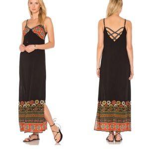 ❗️Band of Gypsies Maxi Boho Dress MSRP $118!